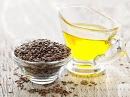 Olej lniany – pokarm dla mózgu