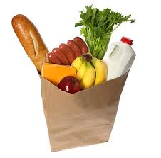 Kilka prostych zasad kupowania i przechowywania żywności.