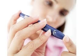 Cukrzyca typu II, pełzająca epidemia